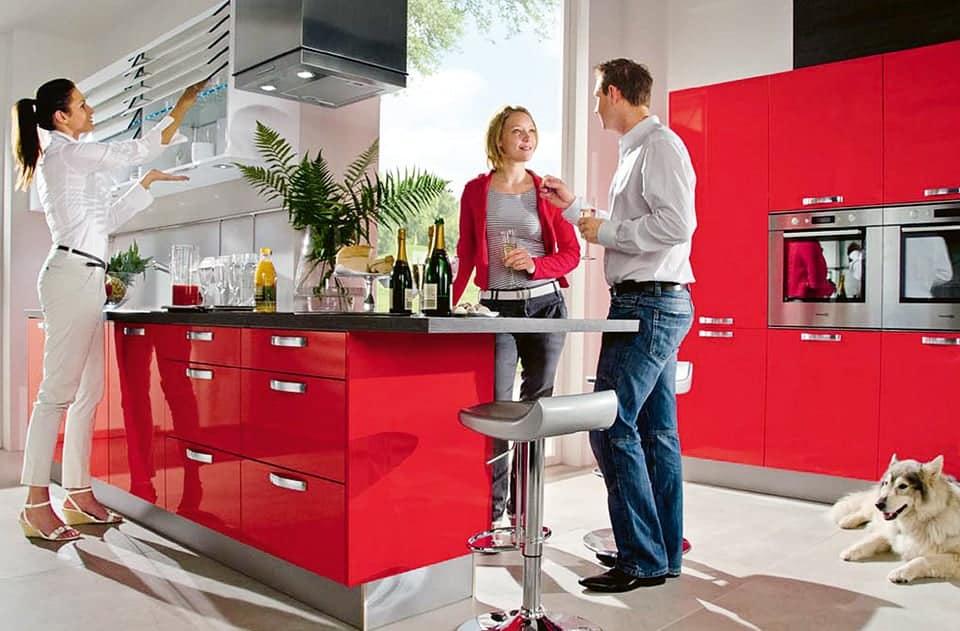 KWS Küchen