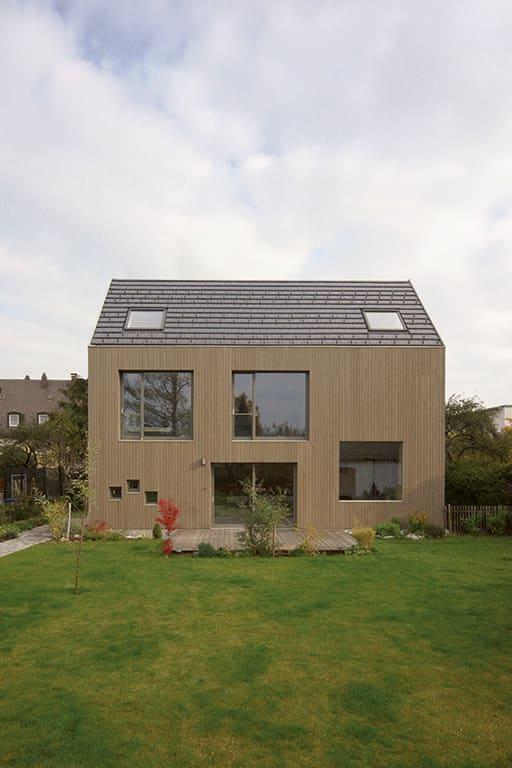 Gartenstadt Reloaded Ausrichtung Südwesten