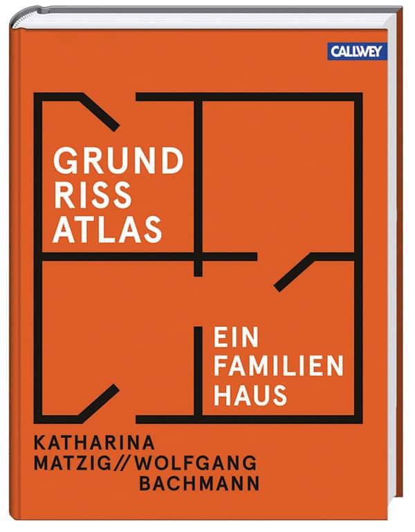 Matzig,Bachmann Grundrissatlas Gartenstadt Reloaded