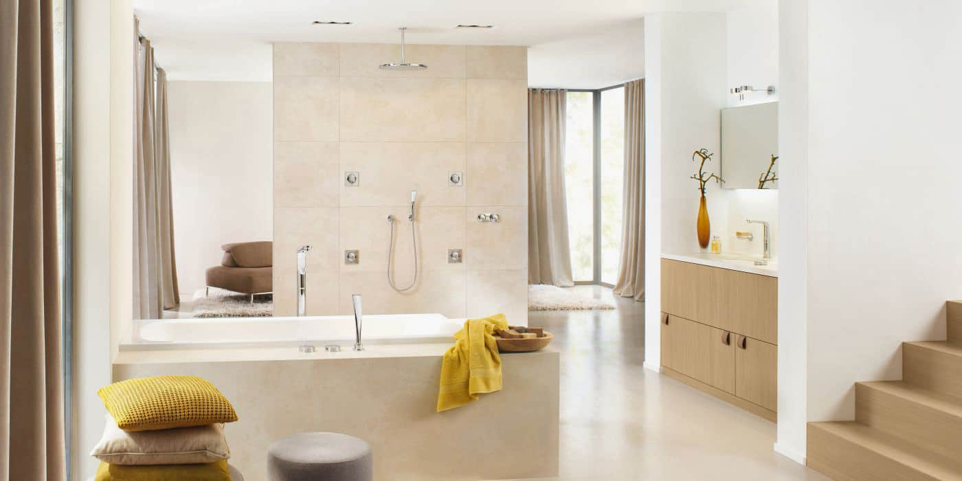 J. Ranner - Bad und Dusche
