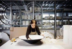 Read more about the article Manufaktur: Ingo Maurer Leuchten