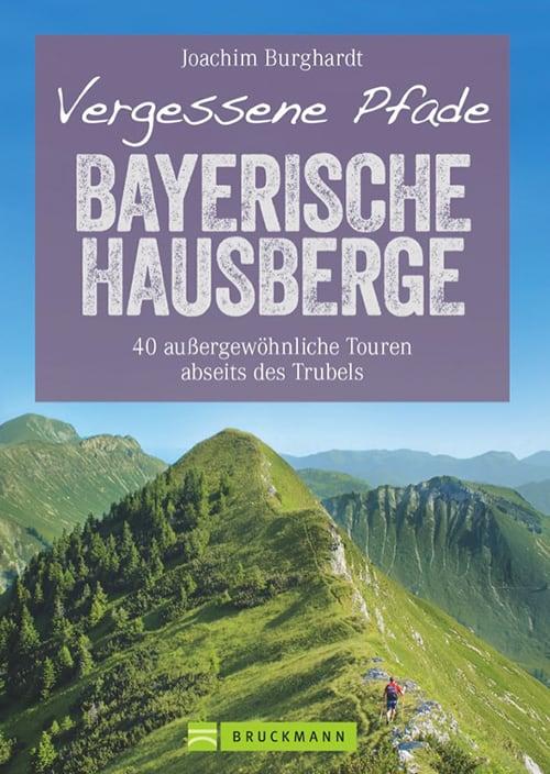 Bayerische Hausberge, Brockmann Verlag