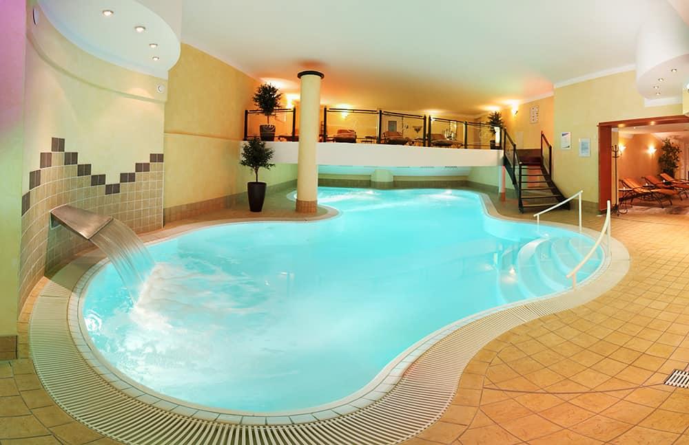 Antoniushof Pool