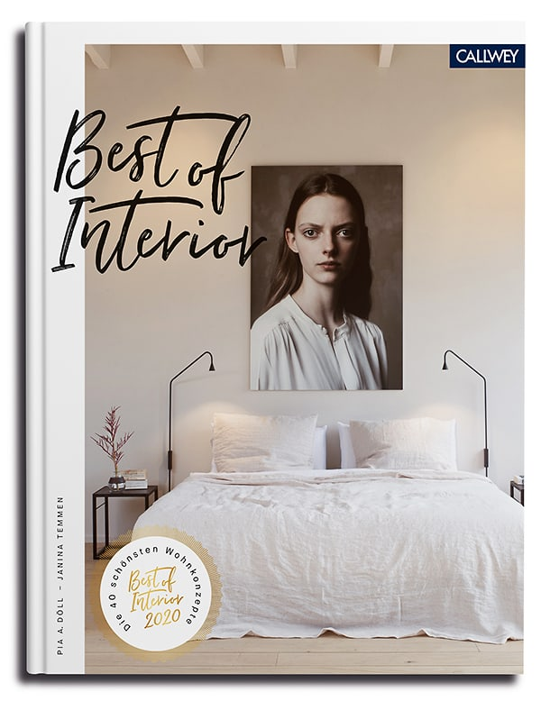 Freiraum für Familienleben: Best of Interior 2020