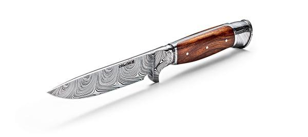 Erlesene Manufrakturen - Messer Werk