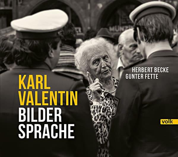 Karl Valentin Bildersprache