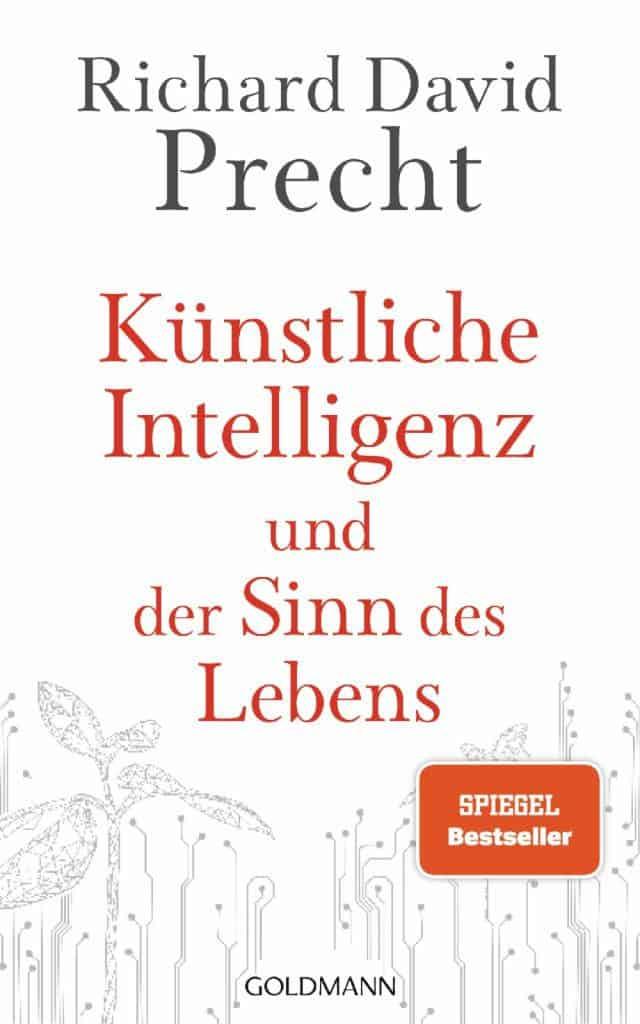 Buch Künstliche Intelligenz