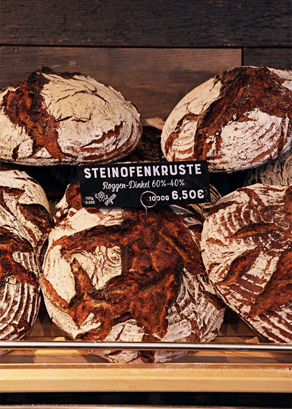 steinofenkruste bäckerei cumpanum