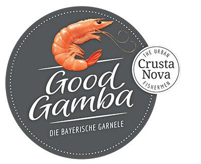 Good Gamba CrustaNova