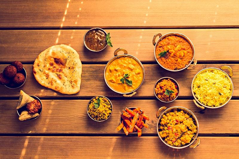 Curry O City Essen