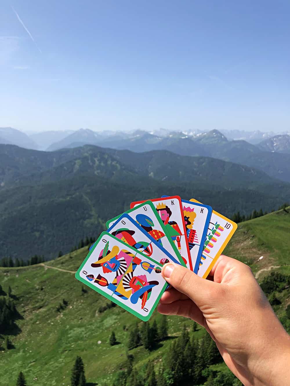 Katharina Bourjau Karten