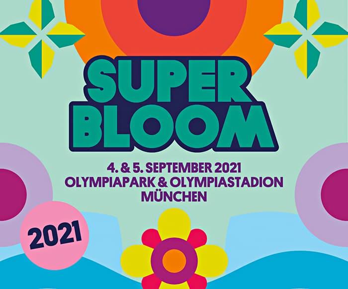 Superbloom 2021
