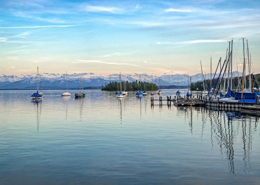 Starnberger See, Foto: Thomas_Marufke