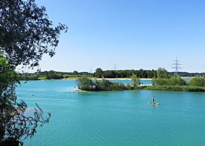 Hollerner See