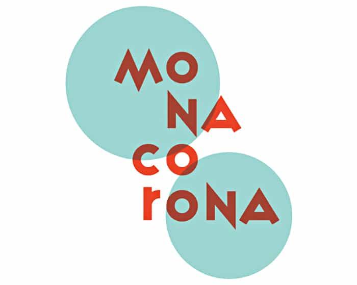 Band Kollektiv Monacorona Logo