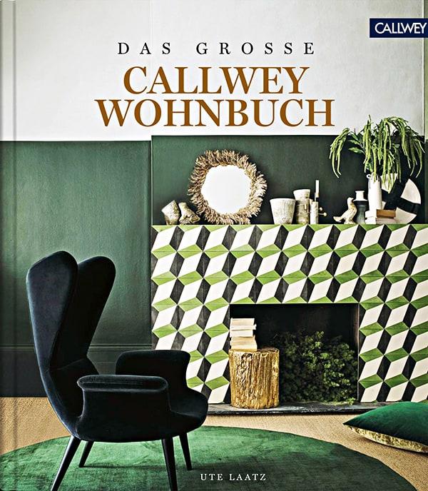 Callwey Wohnbuch, Ute Laatz