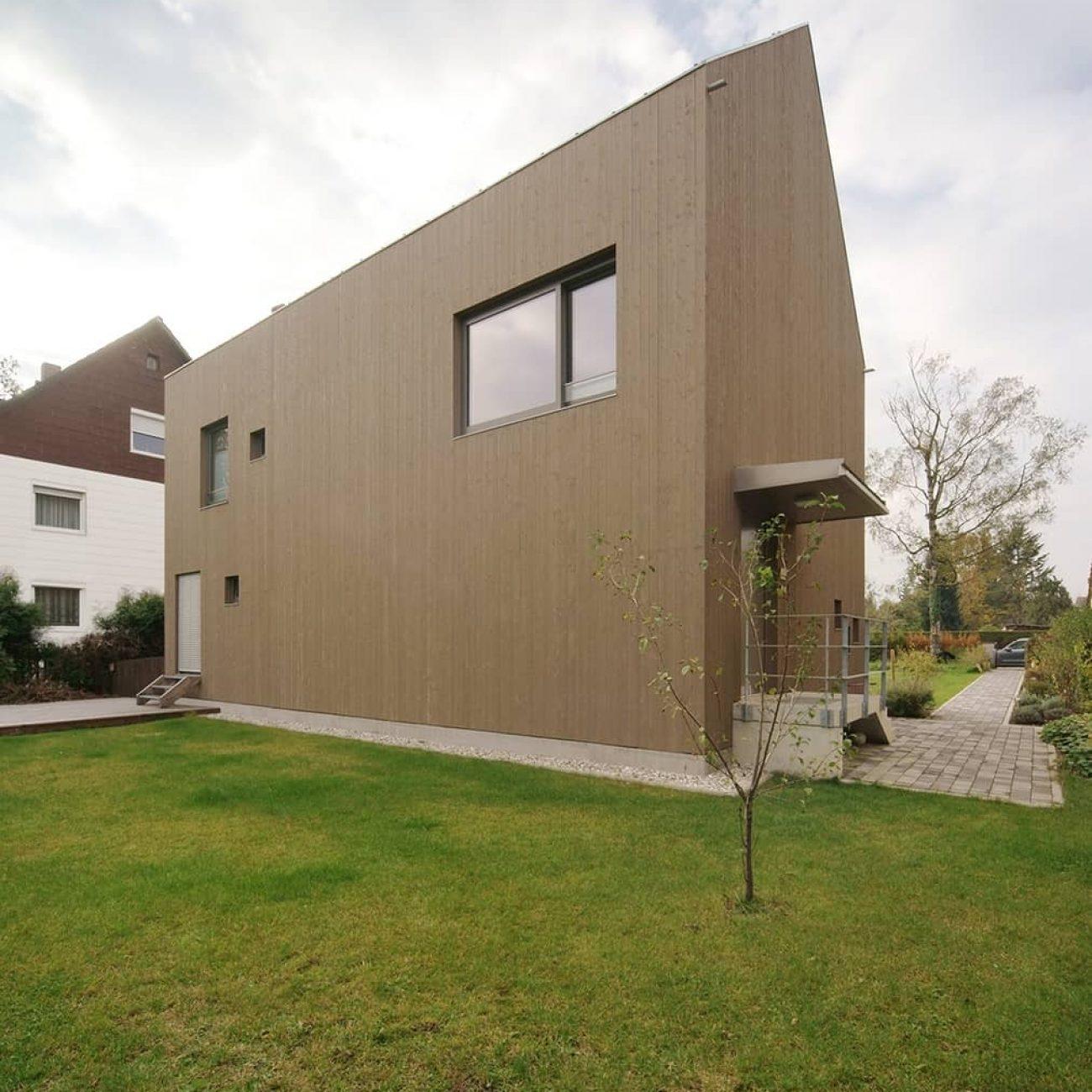 Gartenstadt Reloaded im Münchner Osten